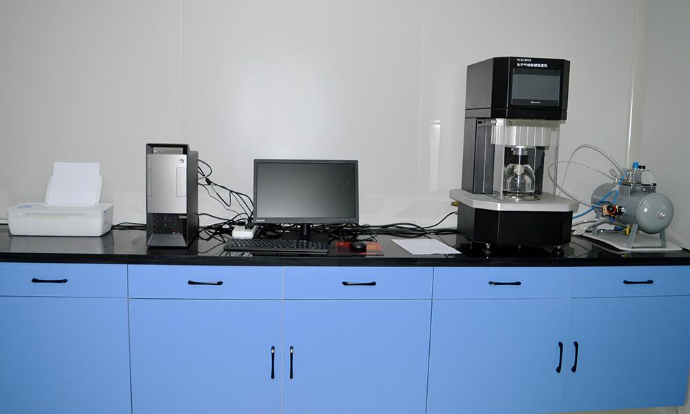 无纺布实验室