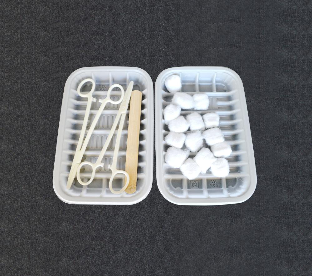 一次性使用无菌口腔护理包
