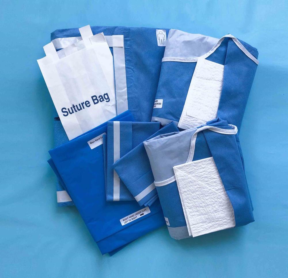 腹部手术包